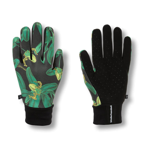 Underhanded Jungle Gloves