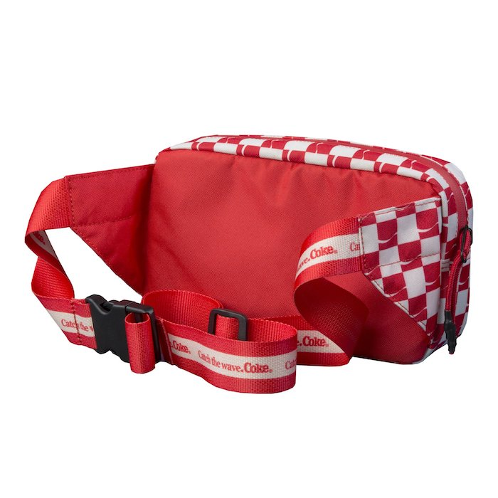 Hex Coca Cola Cooler Waist Pack