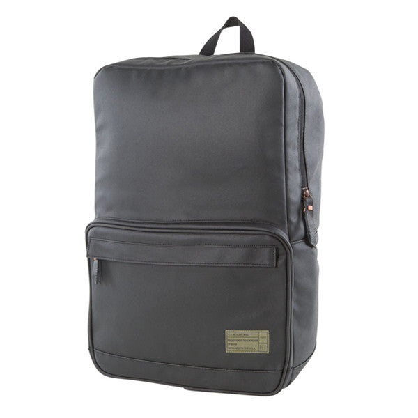 Hex Calibre Black Origin Backpack