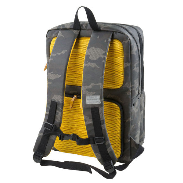 Hex Calibre Camo Sneaker Backpack