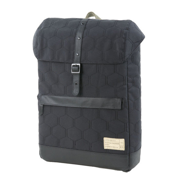 Hex Empire Quilted Alliance Backpack