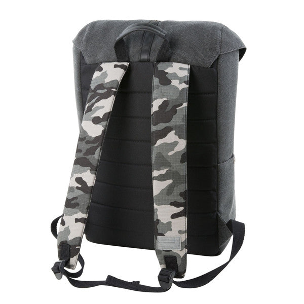 Hex Stinson Gray Camo Coast Backpack