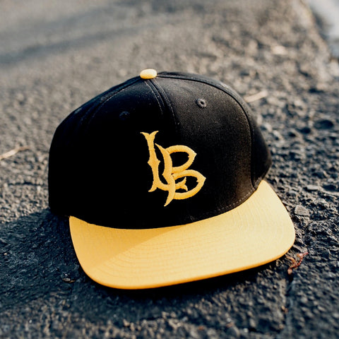 Vintage Deadstock Los Angeles Lakers Snapback