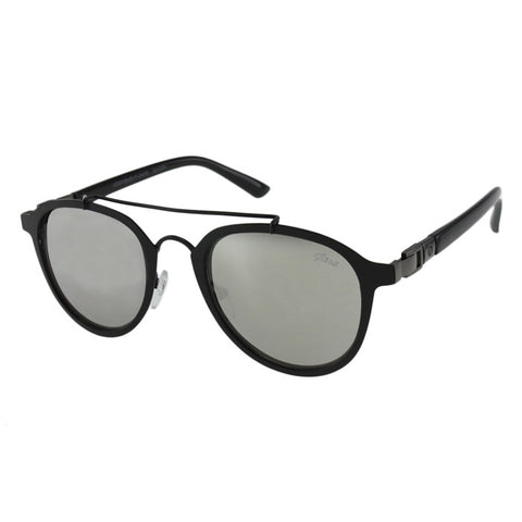 Jase Jackson Black Sunglasses