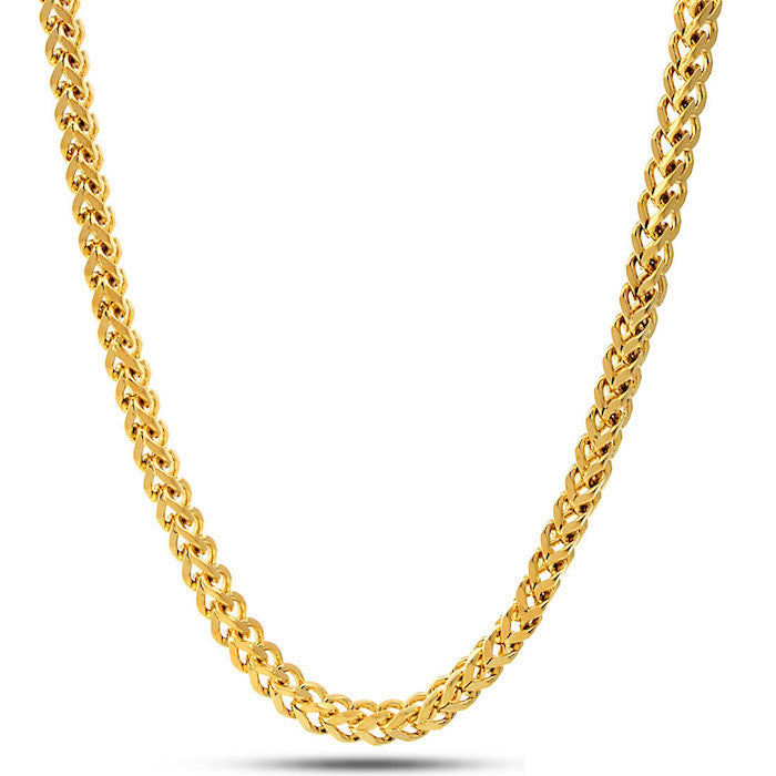King Ice Franco Necklace