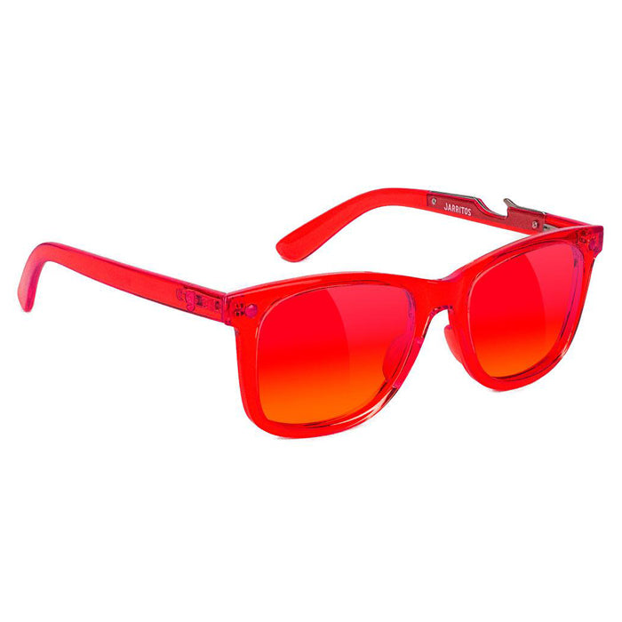 Glassy x Jarritos Fruit Punch Bottle Opener Sunglasses