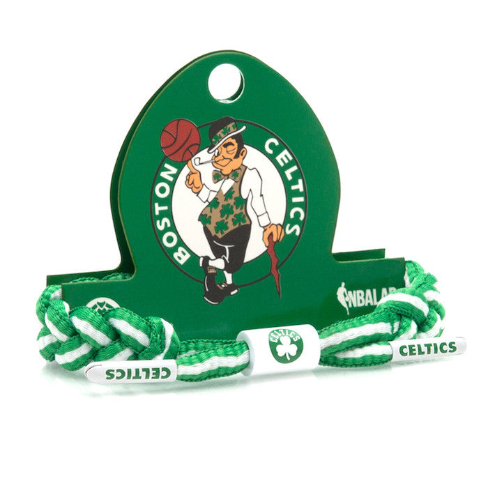 Rastaclat Boston Celtics Bracelet