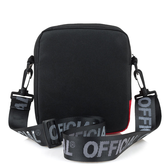 Official Black Haze Utility Bag