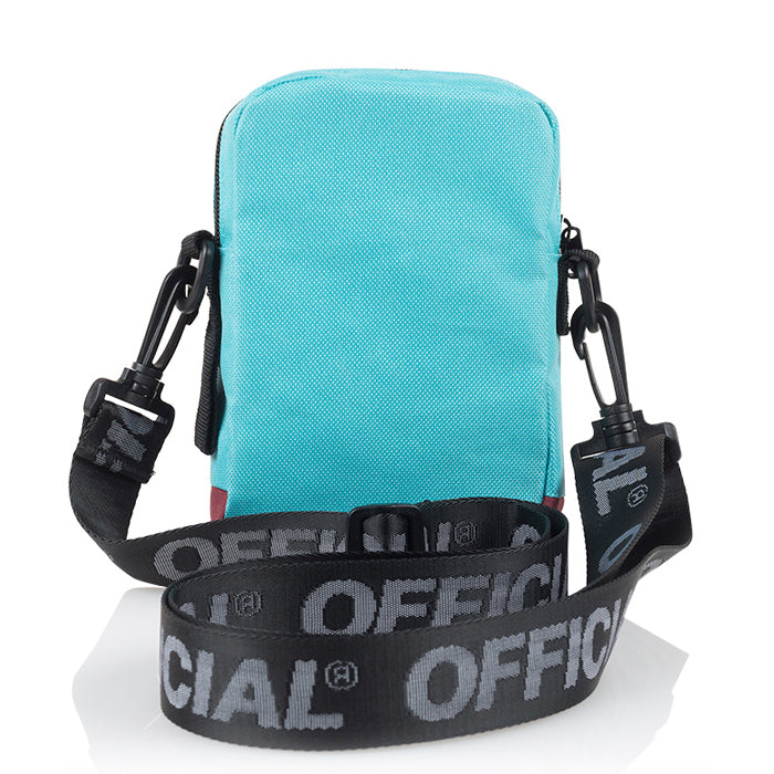 Official Everyday Blue Mist Utility Bag