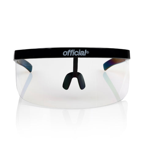 Official Clear Eye Shield Face Visor