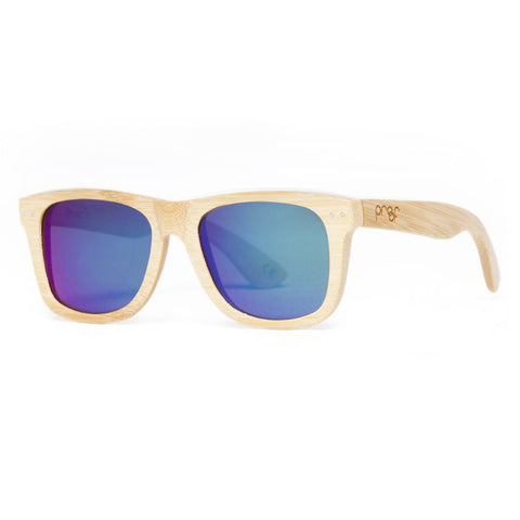 Proof Ontario Bamboo Kush Sunglasses