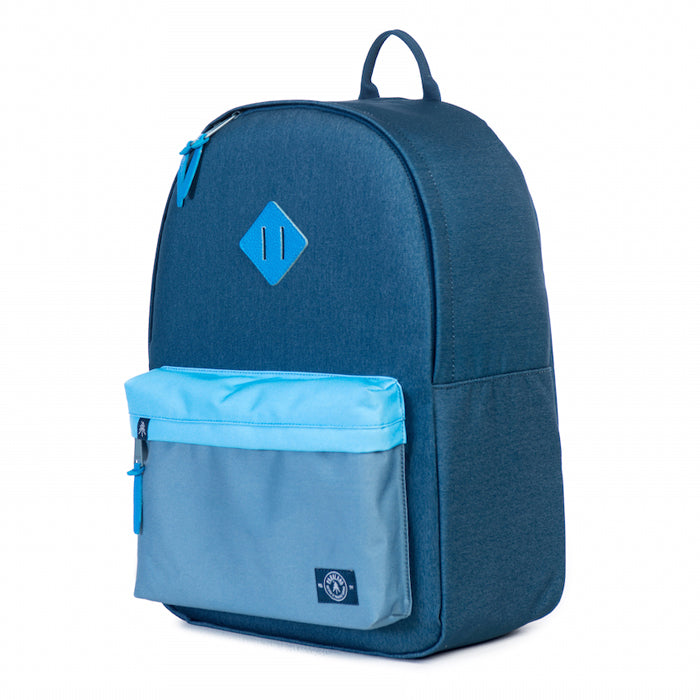 Parkland Meadow Phase Navy Backpack