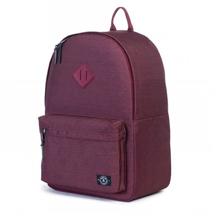 Parkland Meadow Maroon Backpack