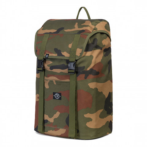 Parkland Westport Camo Backpack