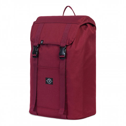 Parkland Westport Maroon Backpack