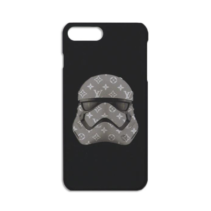 Case Chase Louie Trooper iPhone Case