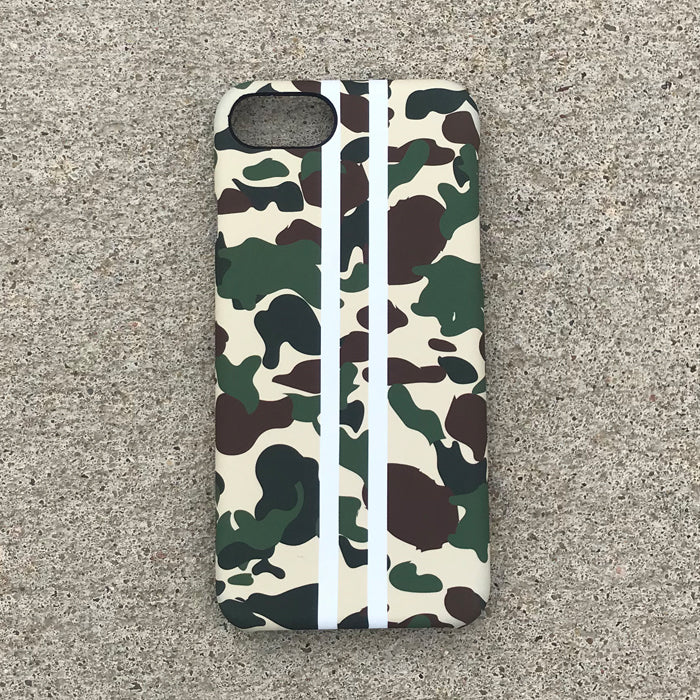 Case Chase Camo Stripes iPhone Case