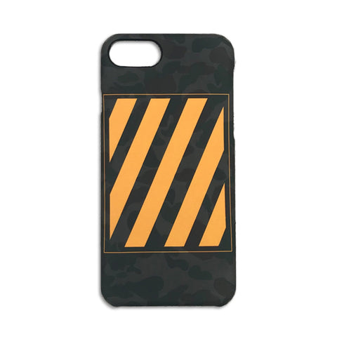 Case Chase Tiger Stripes iPhone Case