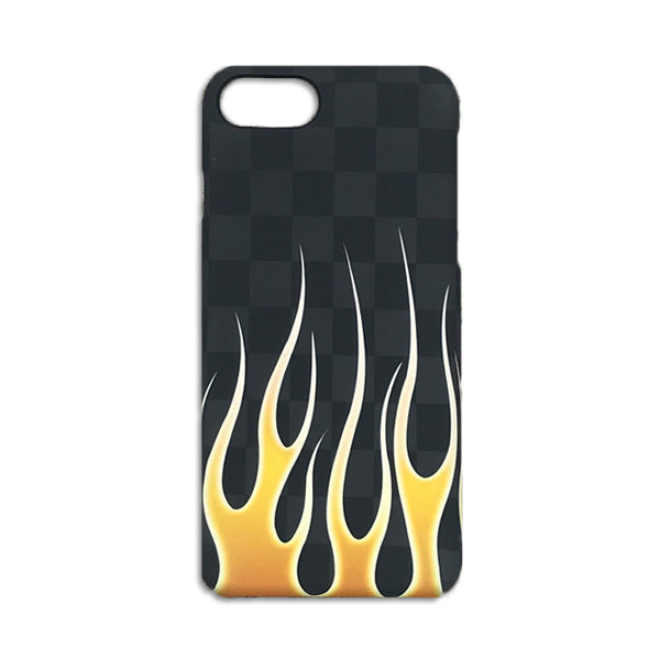 Case Chase Flame Hype iPhone Case