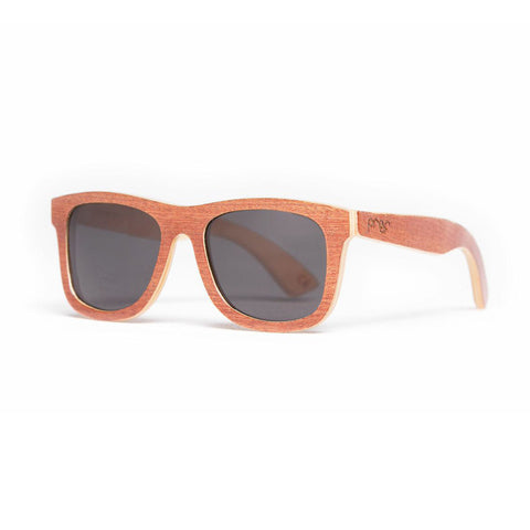 Proof Ontario Skate Cherry Polarized Sunglasses