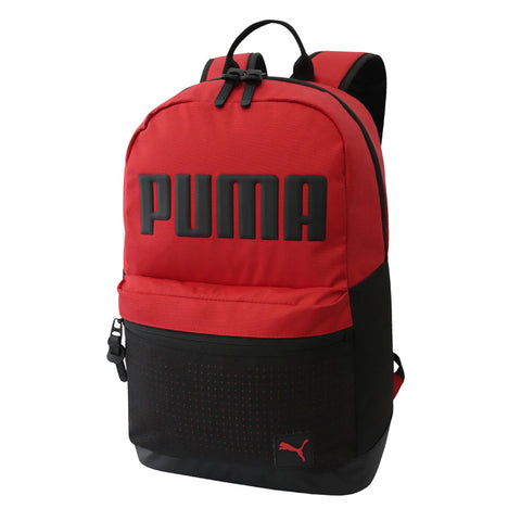 Puma Generator Red Backpack