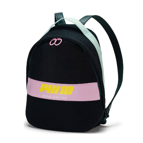 Puma Street Archive Pink Backpack