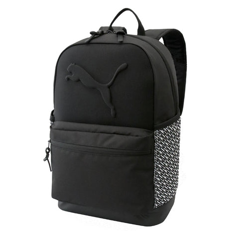 Official Black Haze Shoulder Bag