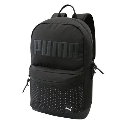 Official Milano Luxe Black Chest Utility Bag