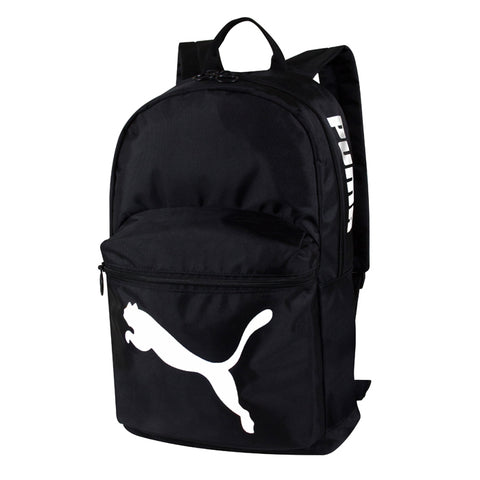 Champion Supersize 2.0 Black Script Backpack
