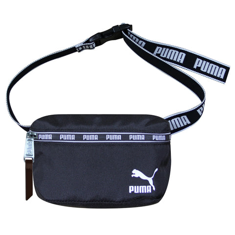 Puma Reformation Black Waist Pack