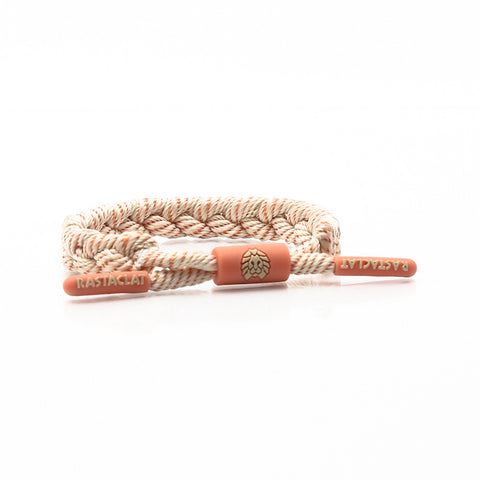 Rastaclat Red Clay Bracelet