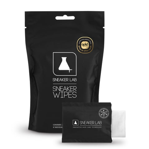 Sneaker Lab Cleaning Wipes
