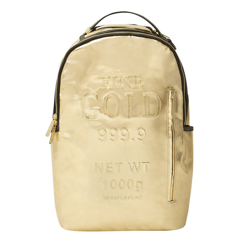 Official Melrose White Chest Utility Bag