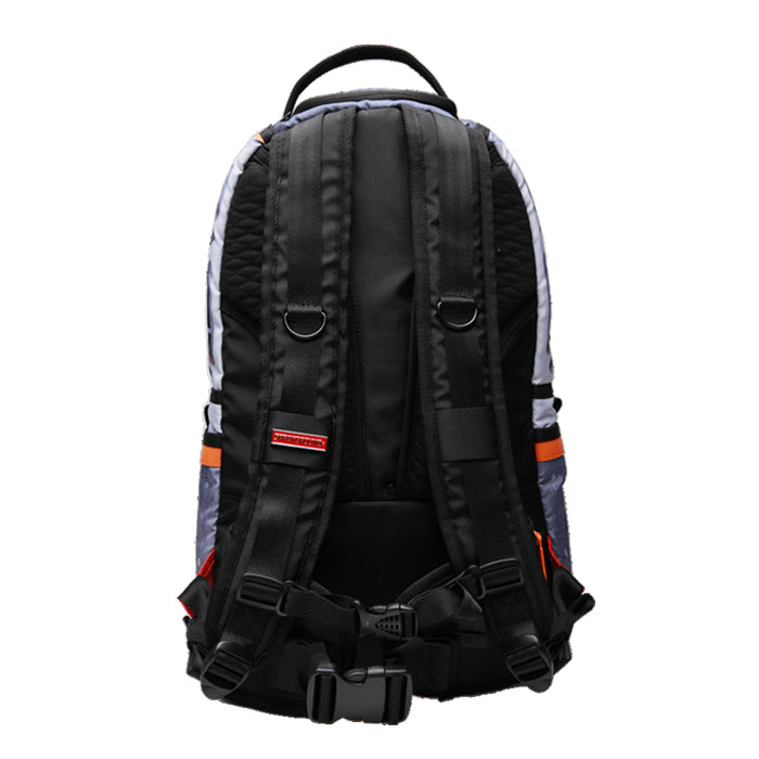 Sprayground Mars Solar Trooper Backpack