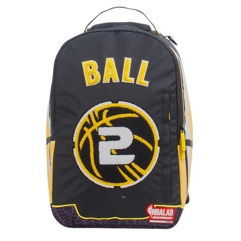 Sprayground Reverse Sharks in Paris Sling Bag
