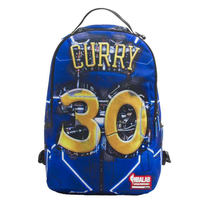 Sprayground NBA Curry Elysium Backpack