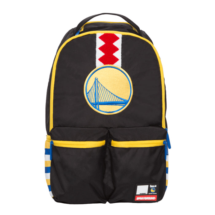 Sprayground Warriors Cargo Backpack