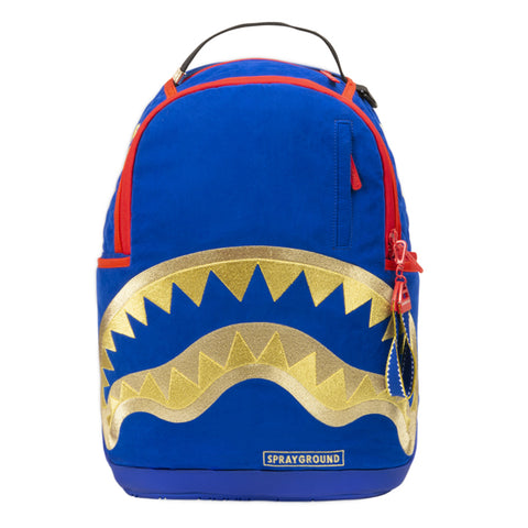 674e1e33b16c Sprayground Money Kicks Shark Backpack