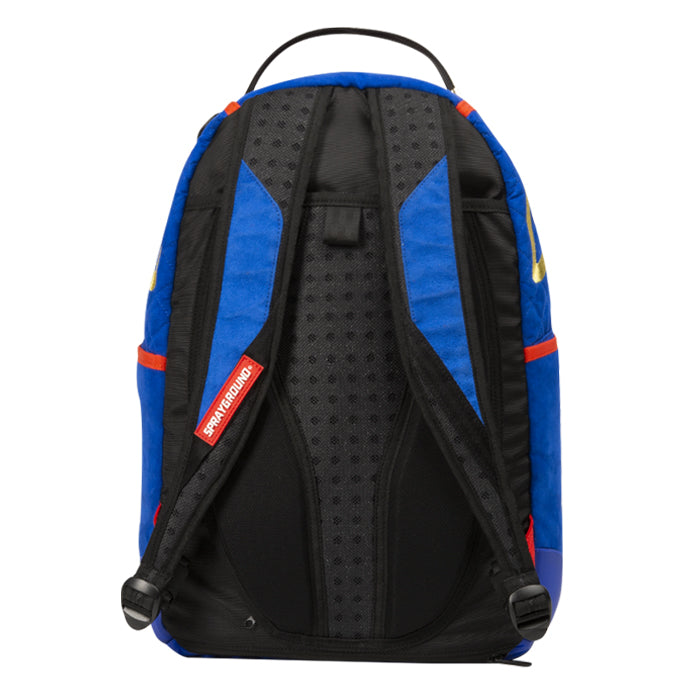Sprayground Money Kicks Shark Backpack