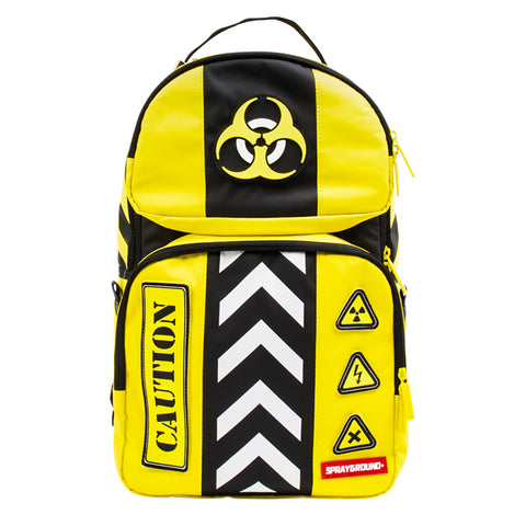 Sprayground Nickelodeon Anime Backpack