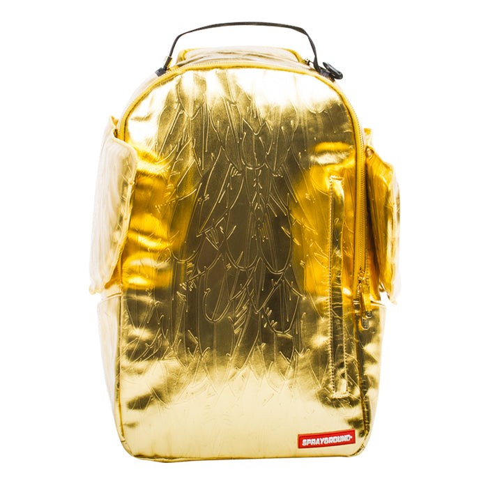 Sprayground King Midas Wings Backpack