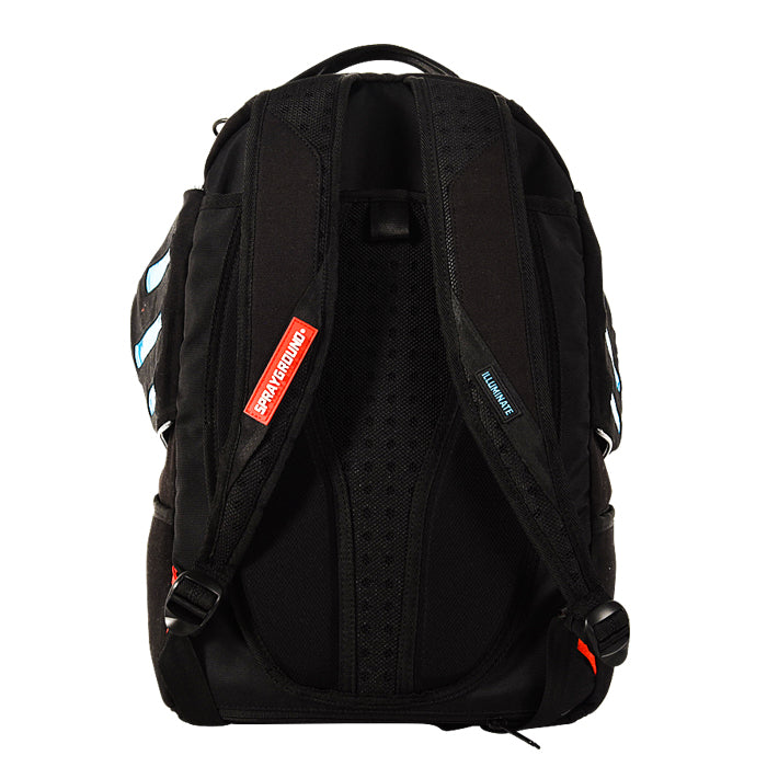 Sprayground Hyper Flight Wings Backpack