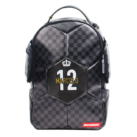 Parkland Meadow Black Backpack
