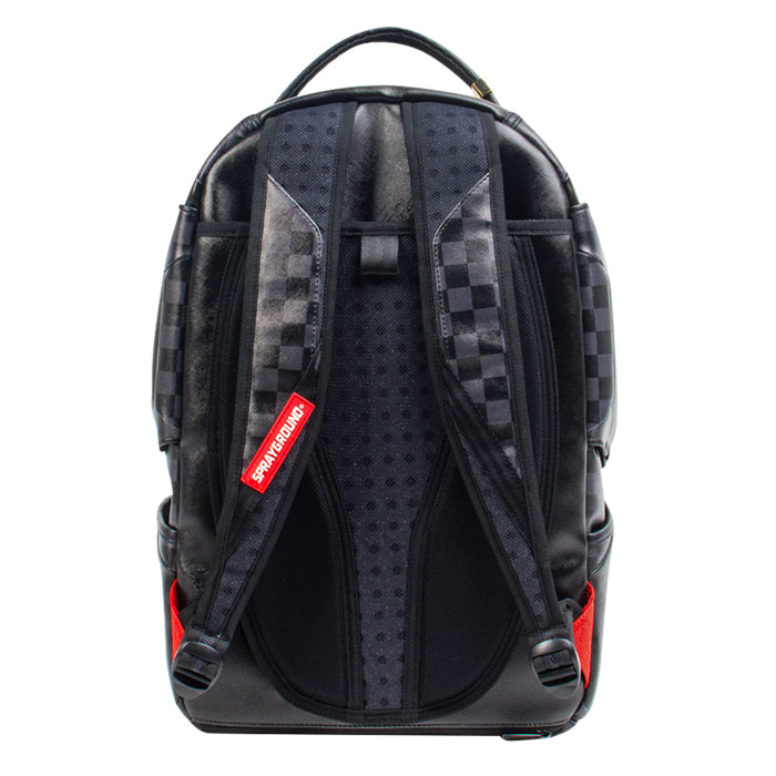 Sprayground Marcelo Soccer King Backpack