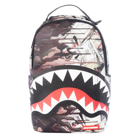 Sprayground Psycho Shark Backpack