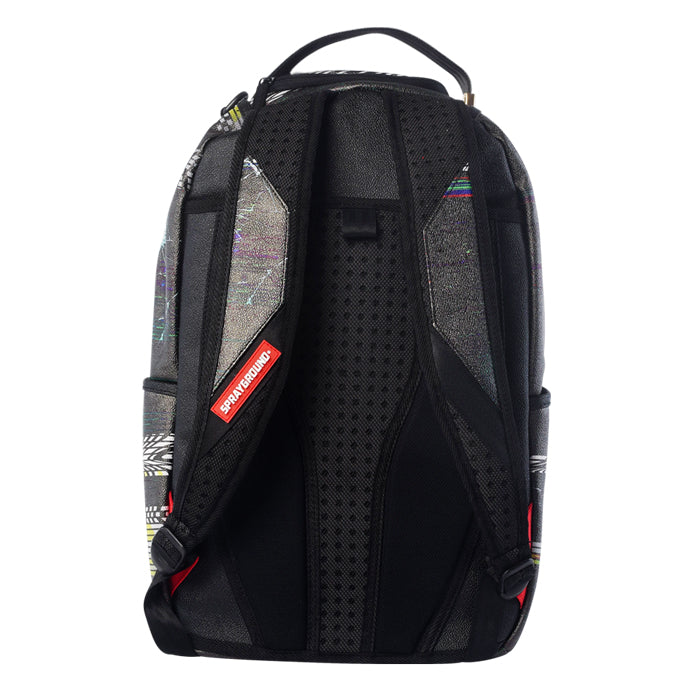 Sprayground Player #1 Backpack