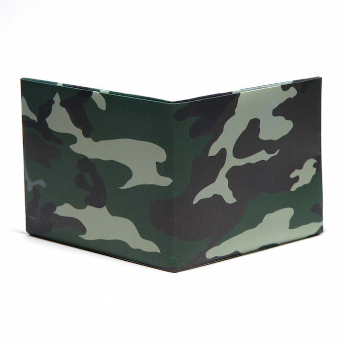 Walart Hunter Camo Wallet