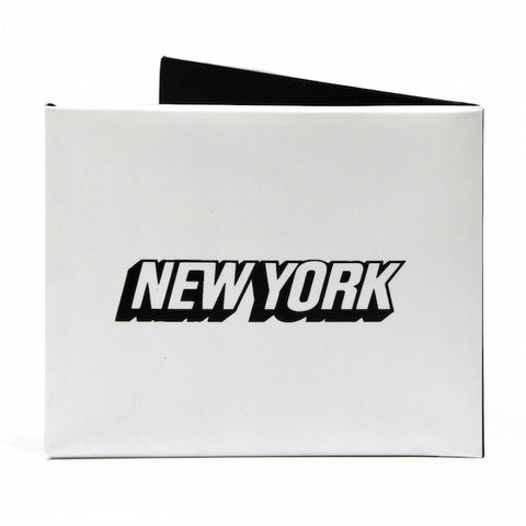 Walart Empire State Wallet