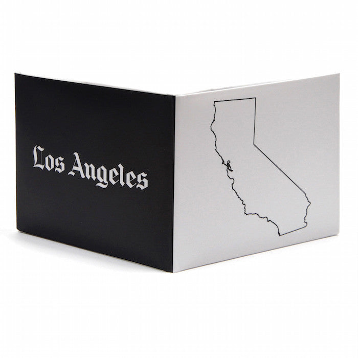 Walart City of Angels Wallet