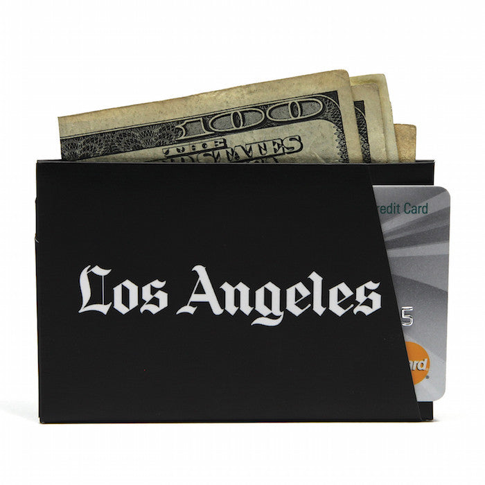 Walart City of Angels Card Wallet